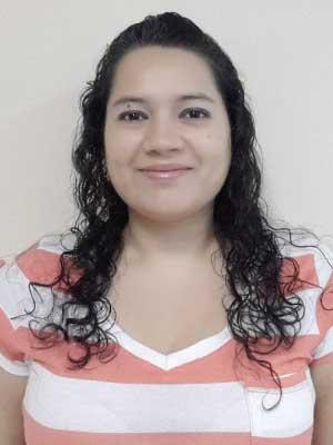 Cinthya García