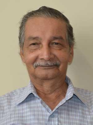 Eduardo Zambrano