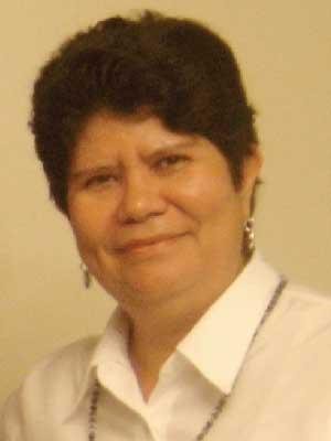 Pilar Ycaza